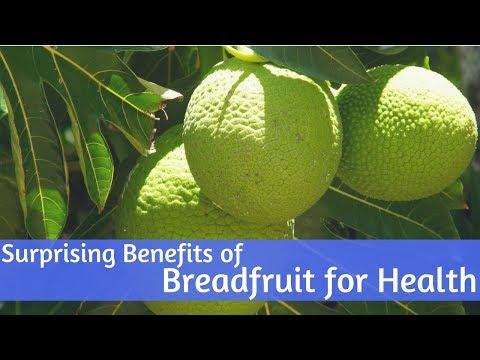 10 Surprising Benefits of Breadfruit for Health