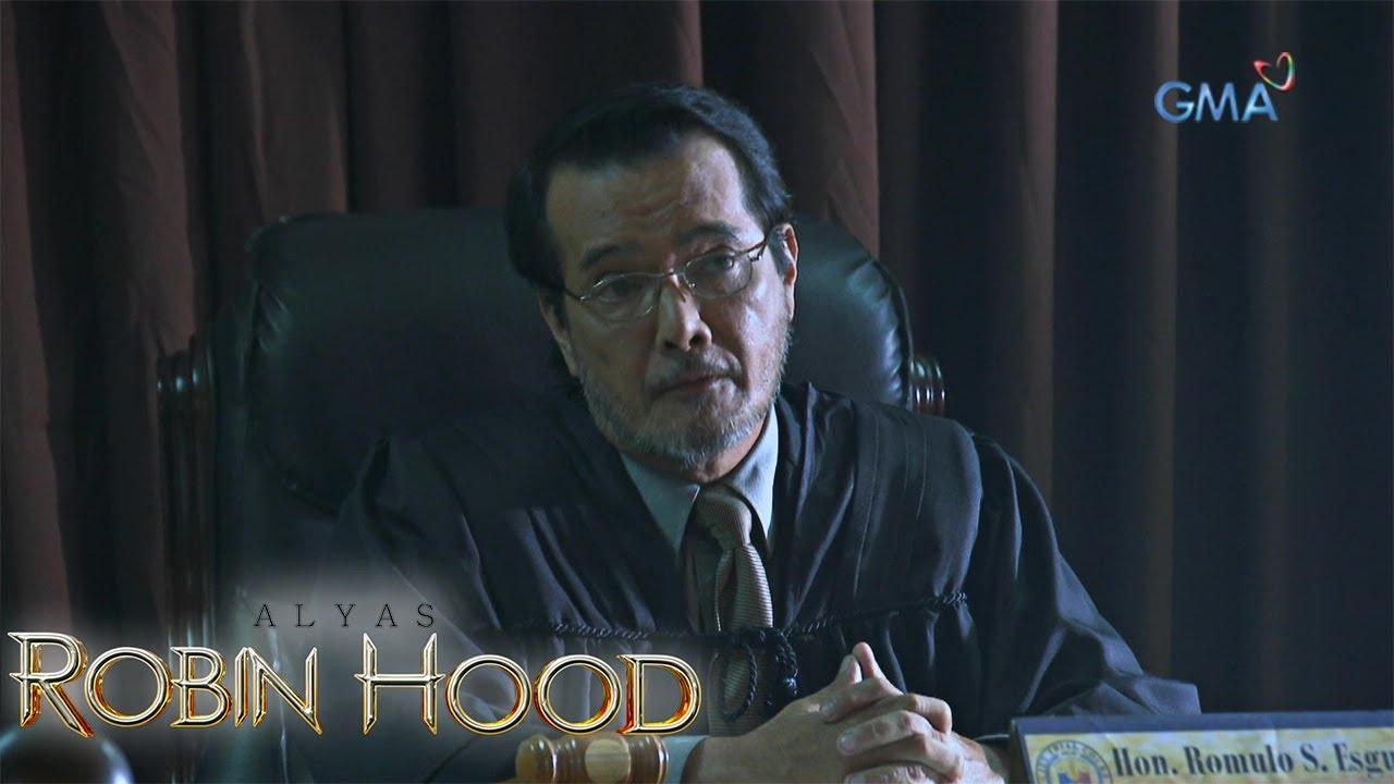 Download Alyas Robin Hood: Full Episode 8