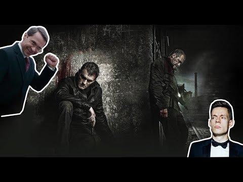 """Почему нужно смотреть фильм """"Завод"""" Юрия Быкова"""