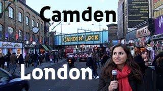 Camden Market London | London Shopping | Visit London