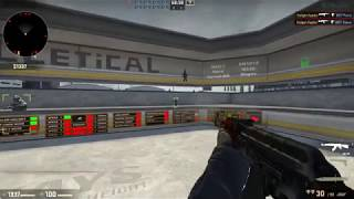 How to install SleekCheats 2.0 | Best FREE Undetected CS:GO hack/cheat!