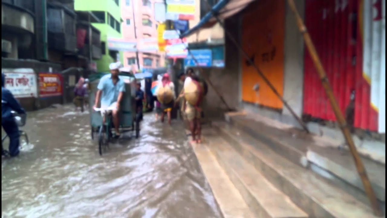 Chittagong chawkbazar