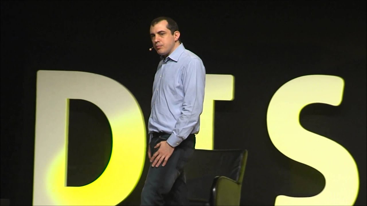 Andreas Antonopoulos | Bitcoin Foudation | Fouder RootEleven LLC | Author