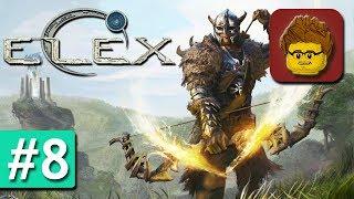 Elex - #8 - Volles Pfund aufs Maul