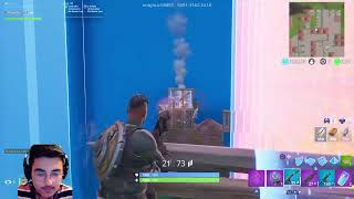 First Time Face Cam #PakistaniStreamer / USE CODE Gamerlad| Fortnite Battle Royal
