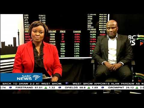 Markets report and analysis: 29 November 2017