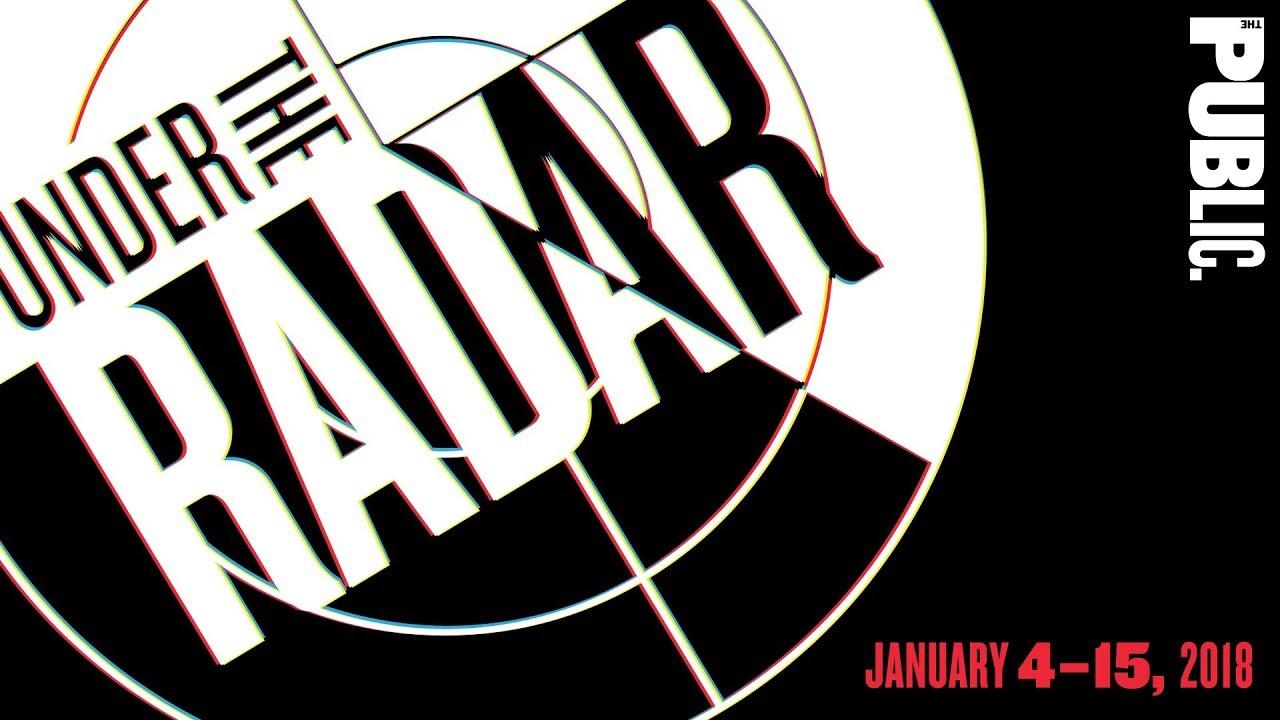 Image result for Under-the-Radar-Festival