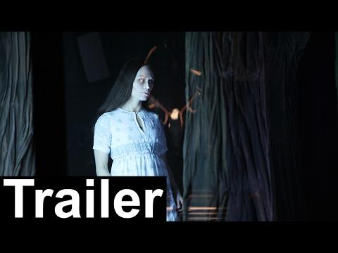 Horror - Jakop Ahlbom Company - Trailer (The Peacock)