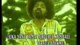 Alleycats - Luka Lama Terguris Kembali *Original Audio