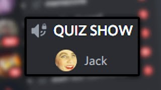 I hosted a Discord quiz show & it was awful