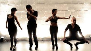 Daft Punk Medley - Pentatonix / PTX - Choreography by Bartholomé Girard