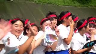 二松學舍大学附属柏高等学校 第49回体育祭
