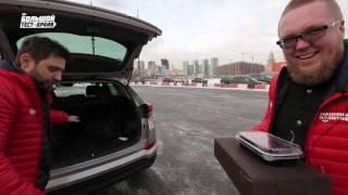 Hyundai Tucson 2015 Большой тест драйв видеоверсия Big Test Drive смотреть
