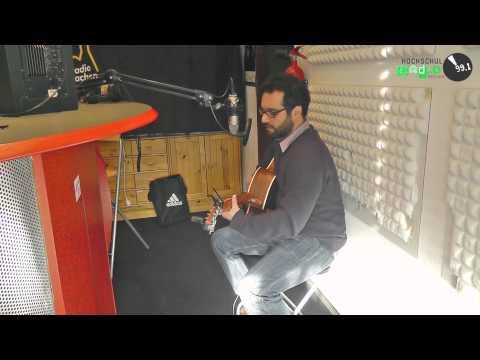 Herrenmagazin: Qlinch (Hochschulradio Aachen Akustik-Session)