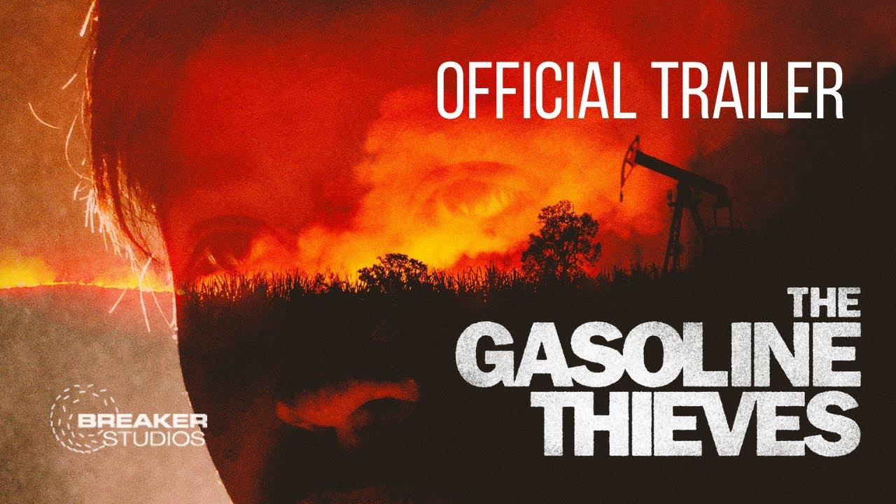Gasoline Thieves (Huachicolero) | Official Trailer | Breaker Studios