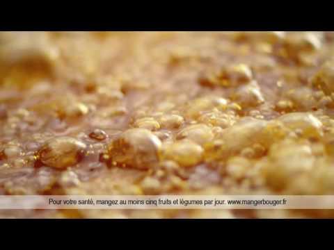 Vidéo Le Crème Brûlée à la Vanille Bourbons Rians Pub TV 2017