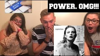 Video Taylor Swift - Look What You Made Me Do (SONG REACTION) download MP3, 3GP, MP4, WEBM, AVI, FLV Maret 2018
