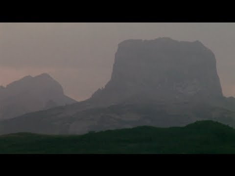 Chief Mountain Leased For Oil and Gas Development - PART 2
