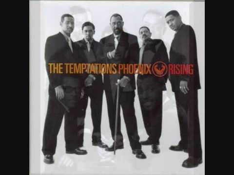 The Temptations - Stay (Tre's 707 Extended Version)