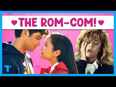The Rom-Com Formula, Explained