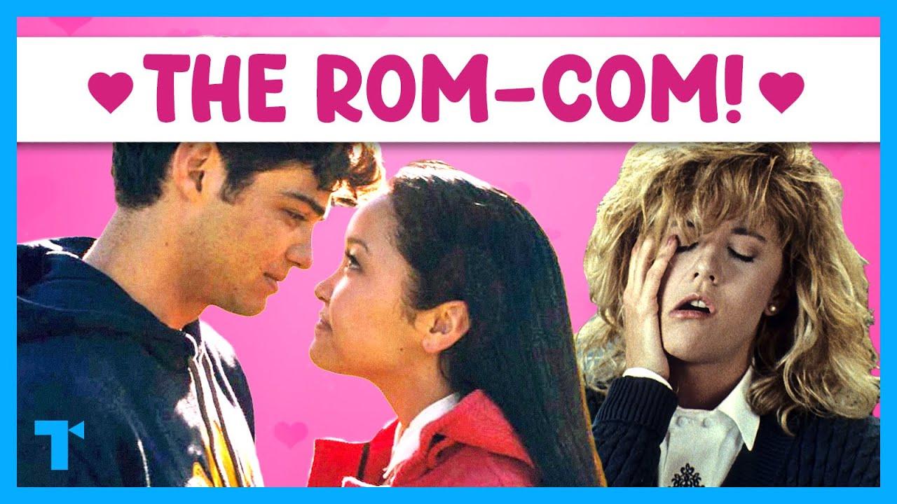 Download The Rom-Com Formula, Explained