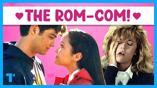 The Rom-Com Formula, Explained