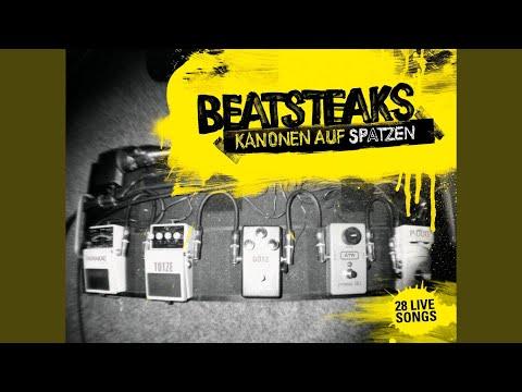 beatsteaks to be strong live doornroosje nijmegen