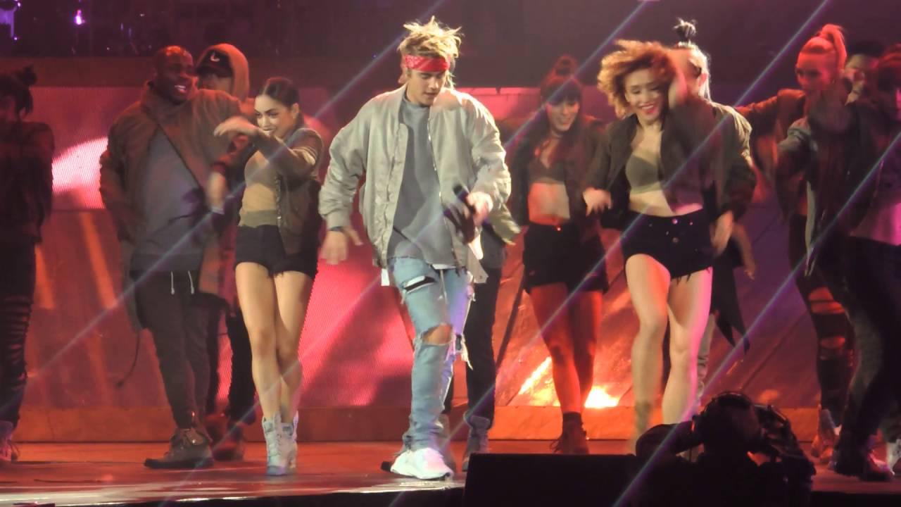 "Download Justin Bieber ""Children"" Columbus, Ohio April 28, 2016"