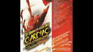 CARDIAC  Keys, Strings, Bass RIDDIM MIXTAPE ♥ Dj SimbaDzissEnts ♥
