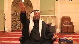 السيد مصطفى الزلزلة - رجل من الشام يريد مناظرة الإمام جعفر الصادق عليه السلام