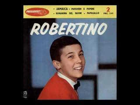 Robertino Loretti* Robertino Loreti - Robertino