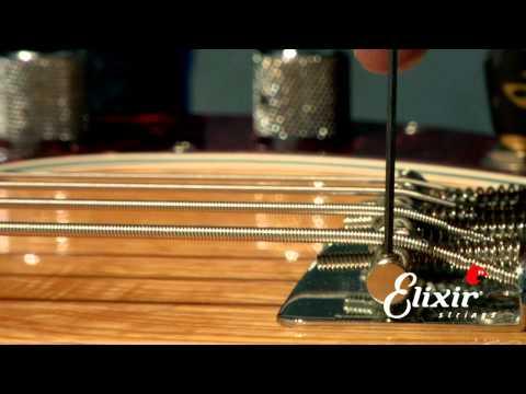 Setting Up Your Bass Guitar: Bridge Action...