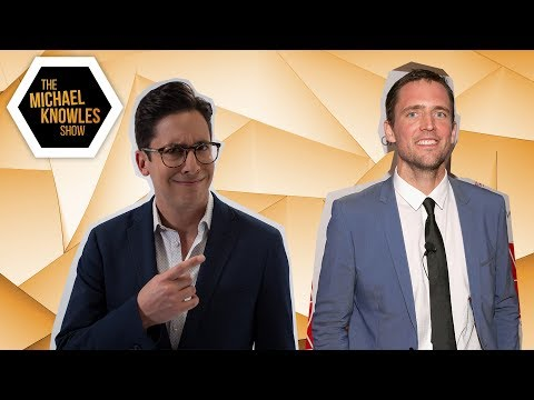 Putting the Big In Bigot w/ Owen Benjamin | The Michael Knowles Show Ep. 141