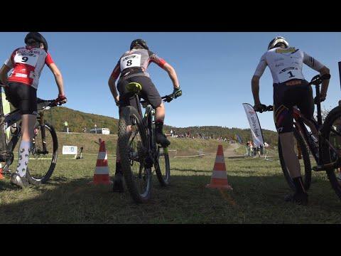 Grazer Bike-Festival Stattegg AYC Eliminator (XCE)