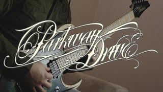 Parkway Drive - Wild Eyes (instrumental\/guitar playthrough)