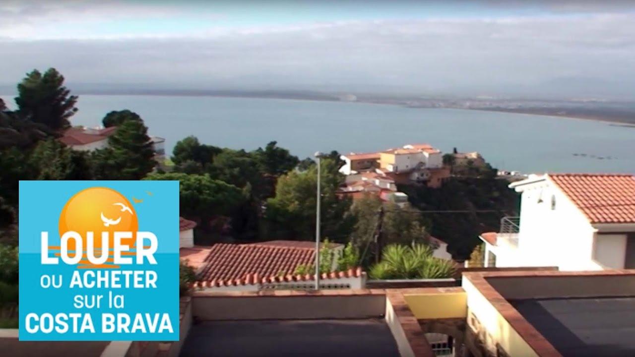 Acheter une maison rosas espagne ventana blog for Achat maison costa brava