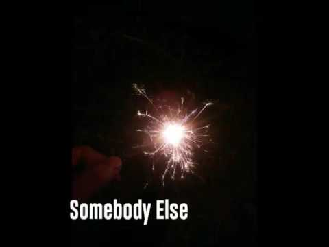 Somebody Else - Ebony Day (Acoustic Guitar Version)