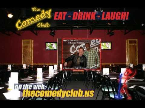 Comedy rochester ny