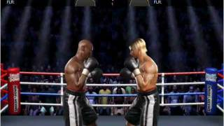 Smashdown : Boxing Manager
