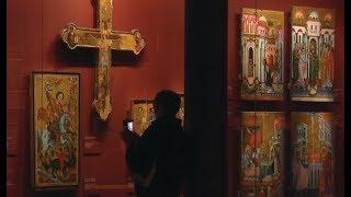 «Արևելքի քրիստոնյաները» Փարիզում․ հայկական բացառիկ նմուշներ