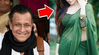 মিঠুন চক্রবর্তীর পুত্রবধূ কত সুন্দর দেখুন, তিনিও জনপ্রিয় অভিনেত্রী !! Mithun Chakraborty Son's Wife
