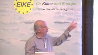Prof. Dr. Carl-Otto Weiss: Grund zur Panik? Klimazyklen der letzten 250 Jahre