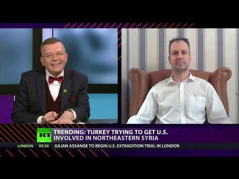 CrossTalk Bullhorns: Russiagate