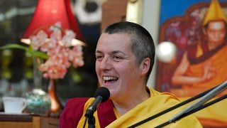 All Phenomena Are Like Dreams - Gen-la Kelsang Dekyong