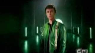 BEN 10 ALIEN SWARM trailer