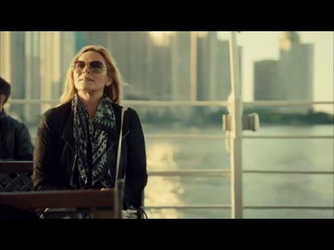 Sensitive Skin Season 2, starring Kim Cattrall (HBO Canada trailer)