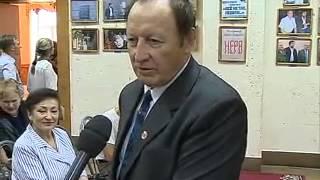 Выставка памяти Владимира Высоцкого открылась во Владивостоке.Видеорепортаж М.Ежевской
