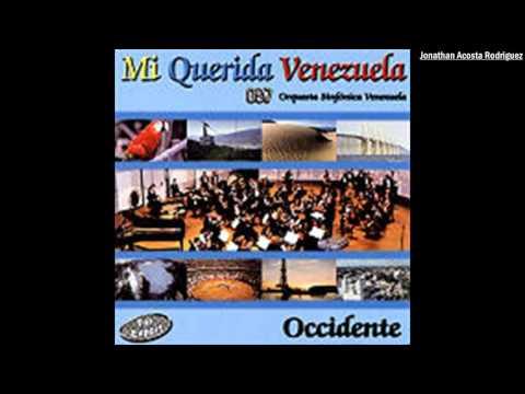 Orquesta Sinfonica de Venezuela (Occidente) HD