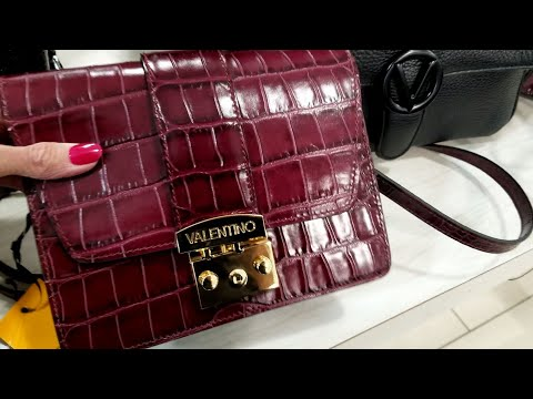 Saks Fifth Ave Off 5th OUTLET ~ Shop With Me! Designer Handbags