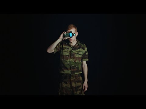 Guerra e Pace - TRAILER